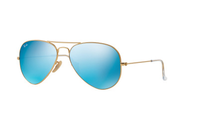 Gafas de sol RAY-BAN AVIATOR RB3025 112/17 FLASH