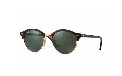 Gafas de sol Ray-Ban CLUBROUND RB4246 990