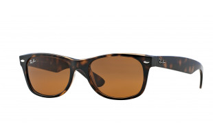 RAY-BAN RB 2132 710 52MM NEW WAYFARER
