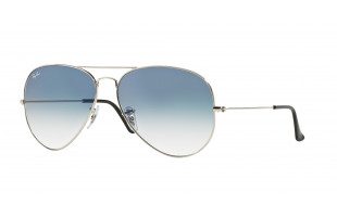 RAY-BAN AVIATOR RB 3025 003/3F 58mm