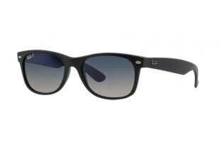RAY-BAN  RB 2132 601S78 NEW WAYFARER POLARIZADAS