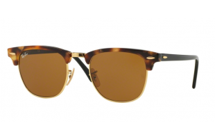 RAY-BAN CLUBMASTER RB 3016 1160 49mm.