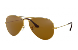 RAY-BAN AVIATOR RB 3025 001/33 58mm